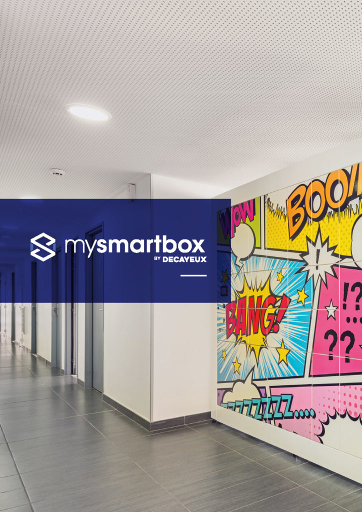 Extrait brochure MySmartBox