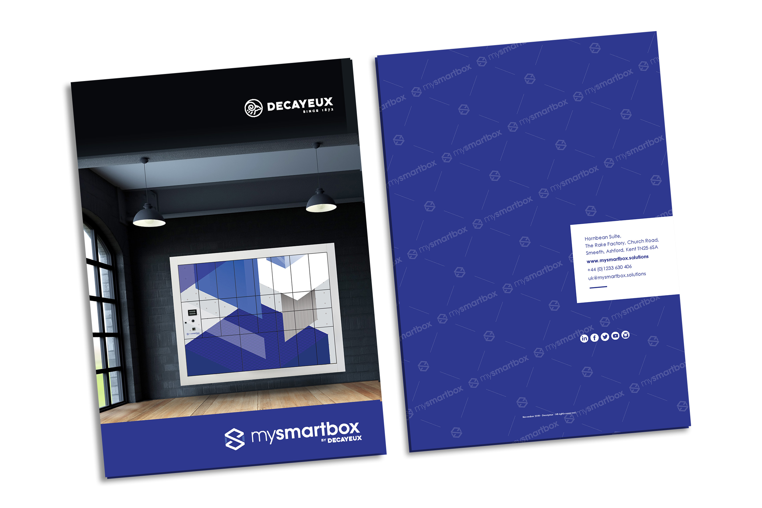 Brochure MySmartBox